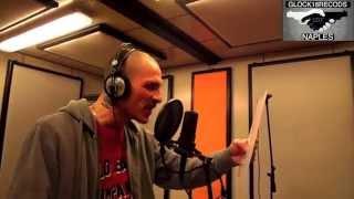 Bandog Crew - Welcome to Italy (Official Video) RAP NAPOLETANO