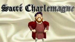 Sacré Charlemagne - YouTube