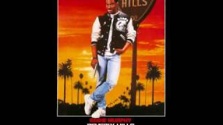 Beverly Hills Cop Main Theme
