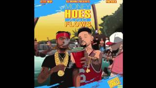 PnB Rock & Fetty Wap - Things You Like [Official Audio]