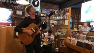 Hamilton Leithauser - Alexandra (Live at Grimey's)