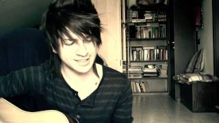 Anto - David Cook - Time of My Life (cover)