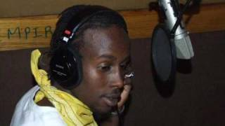 Popcaan - Mi Soldier Dem (Unknown Number Riddim) (Notnice Prod)