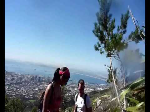Me Like MC & Table Mountain