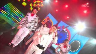 Turtles - Sing Lala, 거북이 - 싱랄라, Music Core 20080112