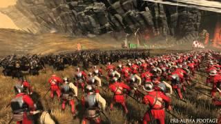 Total War: Warhammer - First Gameplay - 10 minutes - 1080p