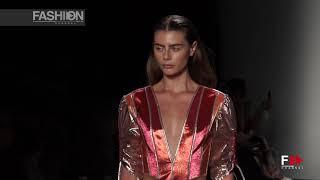 CUSTO BARCELONA Spring 2020 New York - Fashion Channel