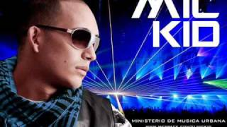 "MIC-KID 3 ""VEN PARA GOZARTE"" MUSIC VIDEO**"