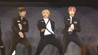 [HD] BTS - Baepsae Japan Fanmeeting Vol.3 DVD