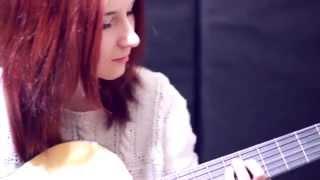 Tokio Hotel - Monsoon (ANEXIA & Yana Kozyr cover)