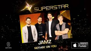 Jamz - Nothin` on You (SuperStar)