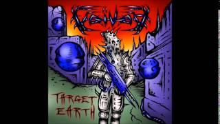 Voivod - Target Earth [Full Album] width=