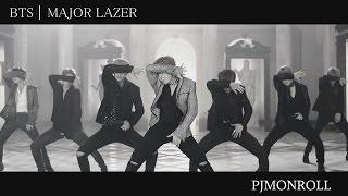 [MASHUP] BTS - BLOOD SWEAT & TEARS X MAJOR LAZER (feat. JUSTIN BIEBER & MØ) - COLD WATER REMIX