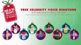Ring In The Holidays with Fragrance at Walgreens