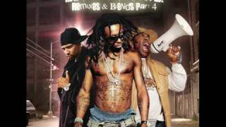 It's me bitches (Remix) - Lil Wayne ft R Kelly & Jadakiss (Dirty)