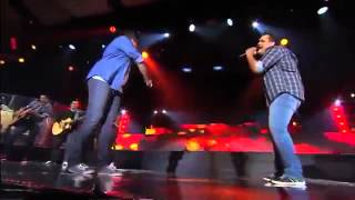 Sinal Disfarçado - Zé Ricardo e Thiago & Israel Novaes