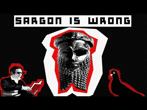 In Defense of Kraut | Response to Sargon of Akkad