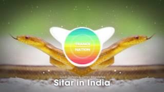 Gadi Dahan & Omri Mordehai - Sitar In India
