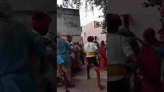 Rajsthan gavri chalwa