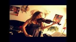 Forth Eorlingas - The Lord of the Rings - Violin