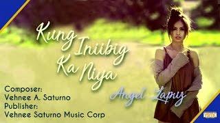 Angel Lapuz - Kung Iniibig Ka Niya