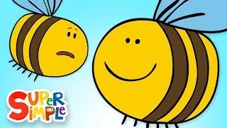 Here Is The Beehive | Super Simple Songs