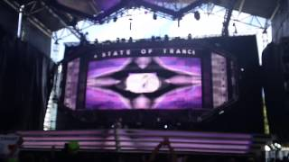 ATB live @ A State of Trance 600: The Expedition - Miami - 03.24.2013 (Part 1)