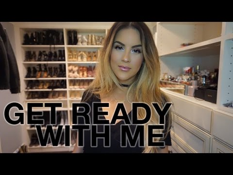 Get Ready With Me: Casual Day Slay