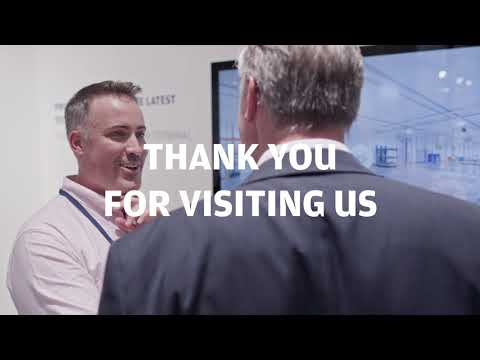 We launched a 360° virtual showroom for our Cool Cargo Terminal at Air Cargo Europe 2019. And now, you can try it on your own device. Go here http://cargo.finnair.com/coolterminal360 for a behind-the-scenes look at our modern terminal and see how we use IoT tracking, full-scale automation and more to reshape the world of cargo.  See our Cool Cargo Terminal in 360° http://cargo.finnair.com/coolterminal360