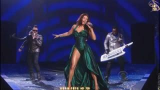 Black Eyed Peas's best live performance in Victoria Secret Fashion Show (HD)