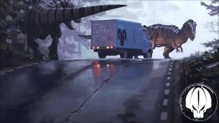 Tech N9ne & Excision - Roadkill [feat. Krizz Kaliko]