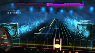 The Offspring - Want You Bad (Rocksmith 2014 Bass)
