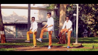 Nucleya - Bass Rani - Mumbai Dance  |  Choreography | IIT BOMBAY