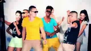 A moverse (remix salsa)- Triángulo Oscuro (Official HD 2014)