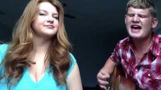 Somebody's Been Drinkin' - Devin Hale & Abbie Emmons (Lee Brice Cover)