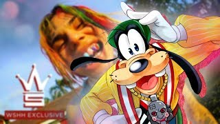 "Goofy sings 6IX9INE ""Gotti"""