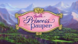 Barbie como a Princesa e a Plebéia - Trailer BR (DUBLADO) (HD)