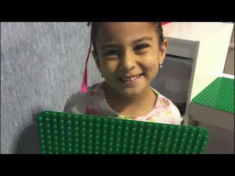 Ihsan's Preschool 2017