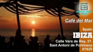 Café del Mar -  IBIZA