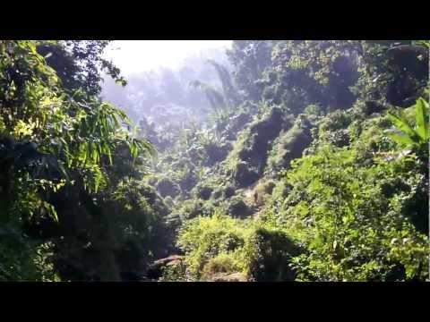 Mru Tribe Village Khera zhiri Banderban Bangladesh  1 of
