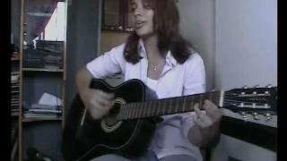 Me ama - Diante do trono ( Ingrid Silveira - Cover)