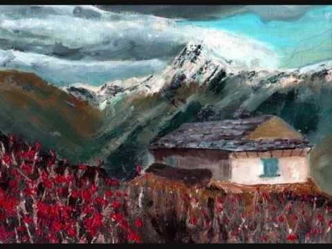 NEPAL a beautiful country