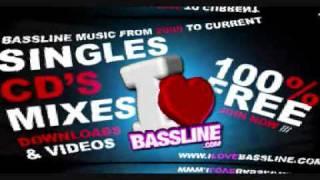 Lady GaGa - Just Dance Bassline Remix.wmv