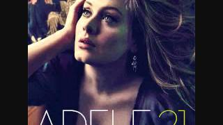 Adele - Melt My Heart to Stone (ft Kanye West) [CLEAN]