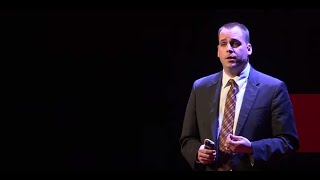 How gangs keep inmates safe | David Skarbek | TEDxWarwick
