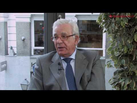 Sánchez Martos analiza los incidentes ocurridos en los hospitales de Madrid