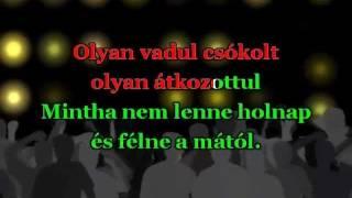 DJ Szatmári feat Jucus - Mondd karaoke