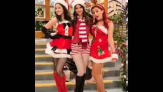 Natal#3 - Victorious - It's Not Christmas Without You