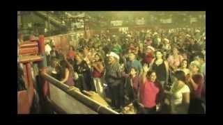 La Banda Kumbala en La Feria de Nayarit 2013 Pico Rivera