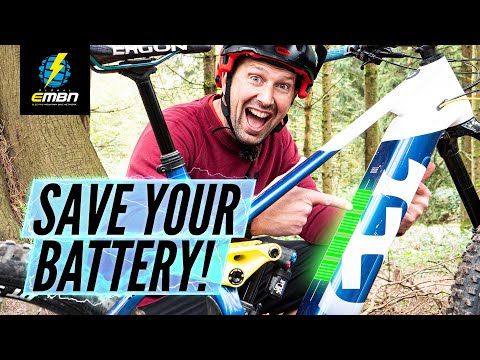 6 Battery Saving Tips For Your Next E Bike Ride